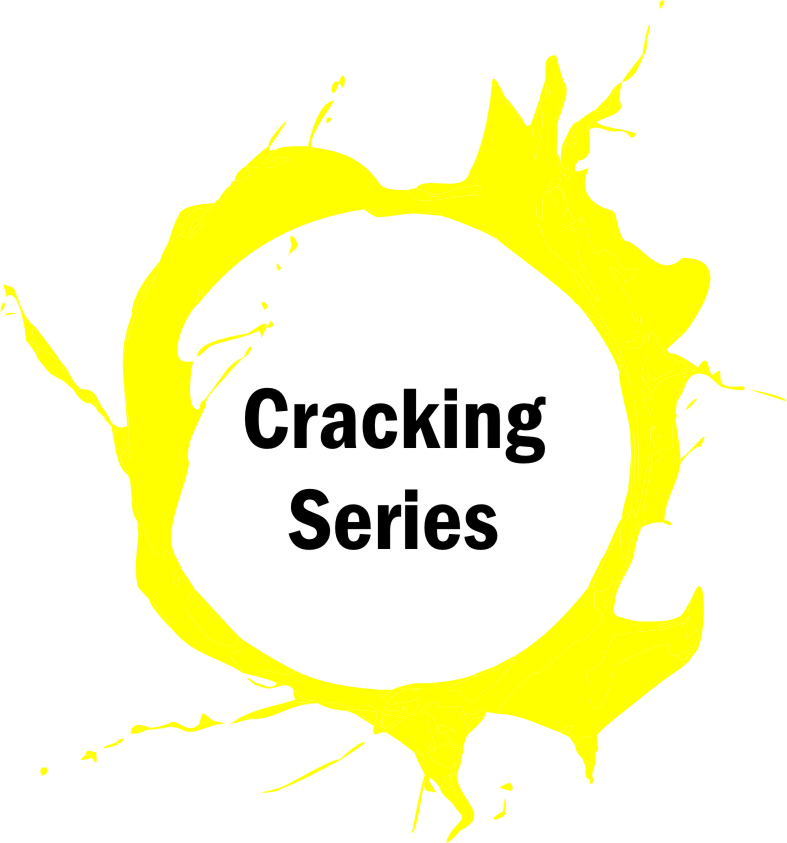 Cracking Series - Nanoprint
