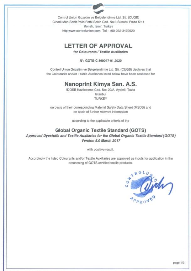 GOTS-textile-screen-printing-inks-Nanoprint