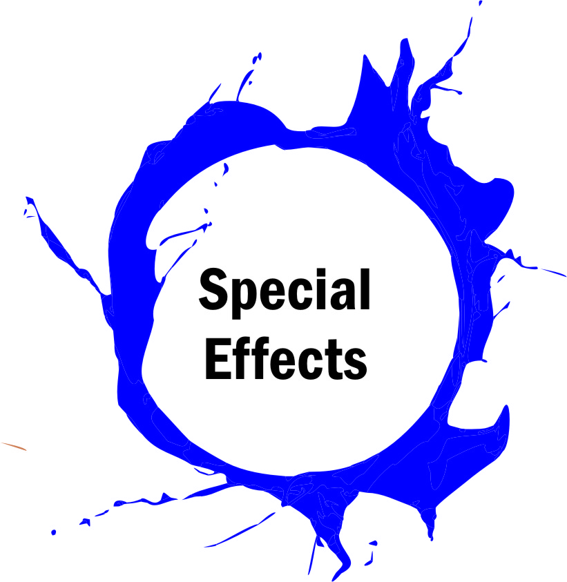 Special Effect - Nanoprint