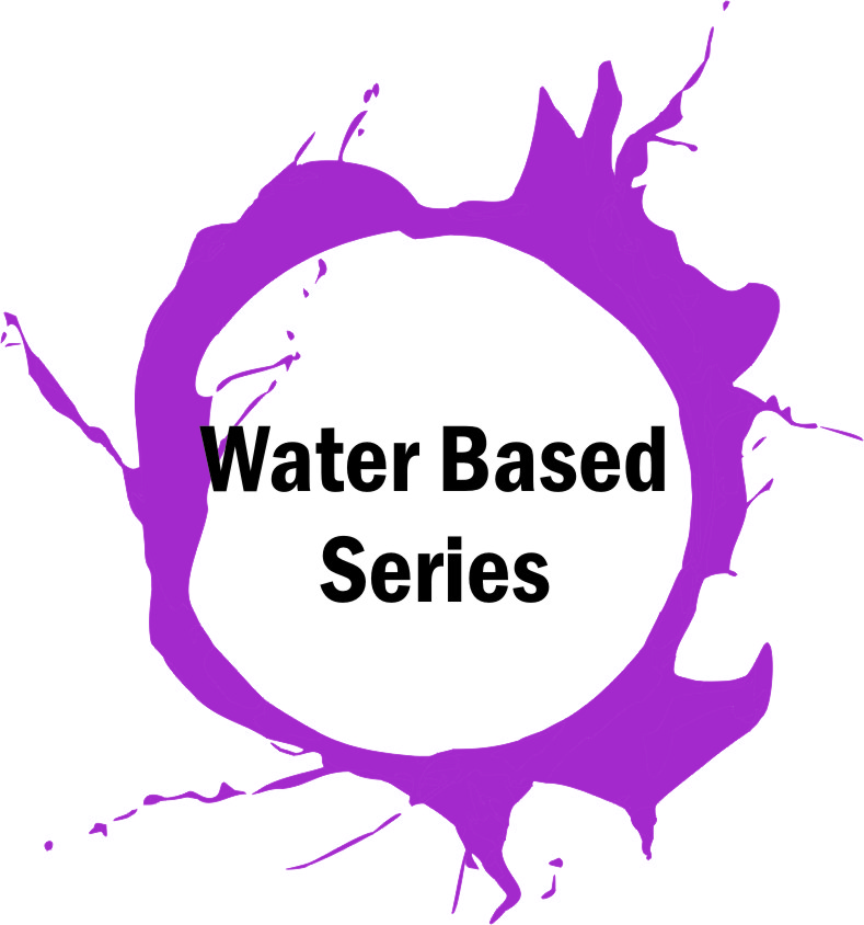 Water Based Series - Nanoprint