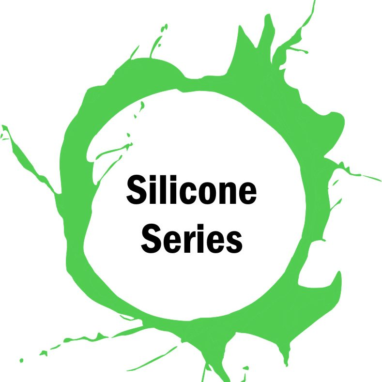 Silicone Series - Nanoprint